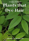 Plants that Dye Hair
