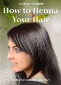 How to Henna your Hair